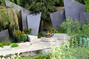 Chelsea Flower Show Gardens Inside The Chelsea Flower Show S Inventive Gardens Photos Architectural Digest