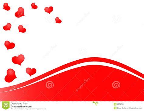 imagenes fondo blanco de amor fondo rojo hermoso de los corazones como s 237 mbolo del amor