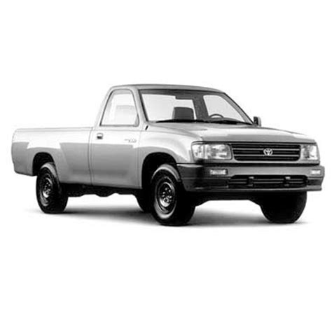 toyota t100 repair manual 1993 1998 toyota repair manuals