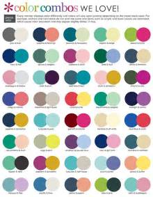 color pairings best 25 color combinations ideas on pinterest colour