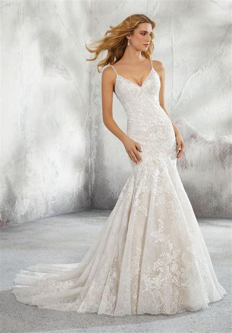 wedding dress style 8280 morilee