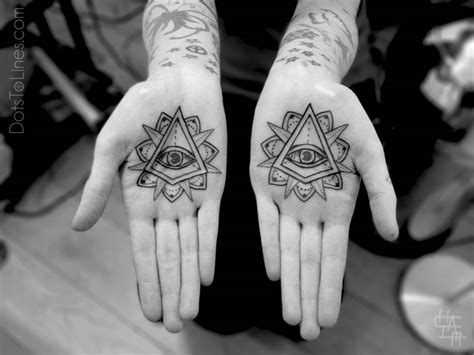 download third eye hand tattoo danielhuscroft com