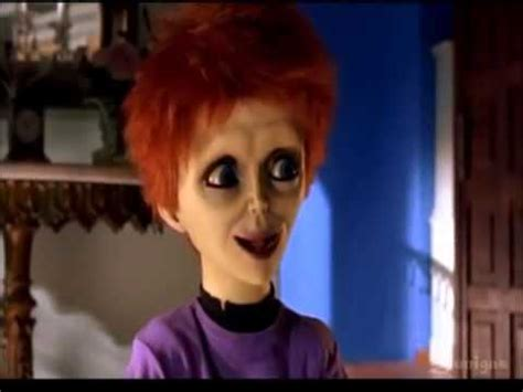 seed of chucky bathroom scene seed of chucky come to papa scene youtube