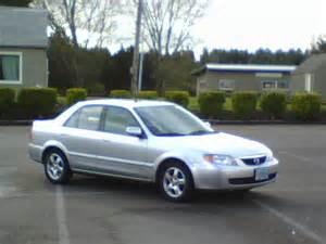 2002 mazda protege exterior pictures cargurus