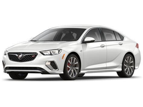 2019 Buick Regal by 2019 Buick Regal Gs Colors Gm Authority
