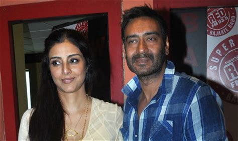 tabu film actress marriage tabu never married because of ajay devgn golmaal again