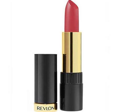 Lipstik Revlon Warna 5 jenis lipstick revlon yang memiliki warna unggulan untuk