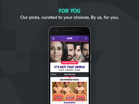 voot tv serial voot tv shows movies cartoons android apps on google play