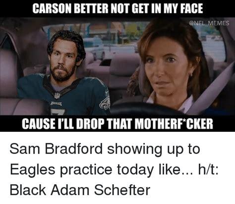 Sam Bradford Memes - sizzle hood blackpeopletwitter worldstar style memes