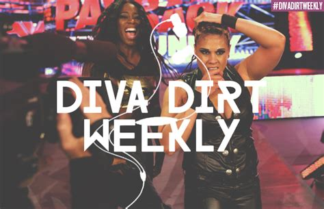 Im Back Danas Dirt by Dirt Weekly For The Week Ending May 13th 2015