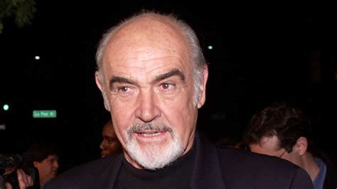 Sir Connery Announces Retirement by Where Are They Now How These 10 Are Enjoying Their