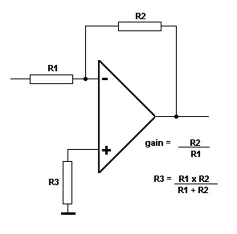 resistor gain calculator resistor calculator for op gain 28 images op how to resolve lm358 s error as a current sense