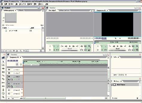 tutorial adobe premiere pro pemula tutorial adobe premiere untuk pemula unik dan kreatif