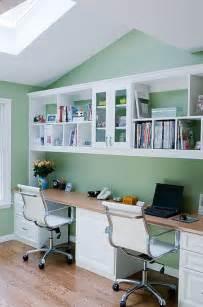 Home Office Ideas Green How To Create A Handy Home Office Hirehubby