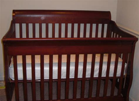 Simplicity Convertible Crib Simplicity Ellis Convertible Crib Images
