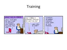 dilbert on talent management