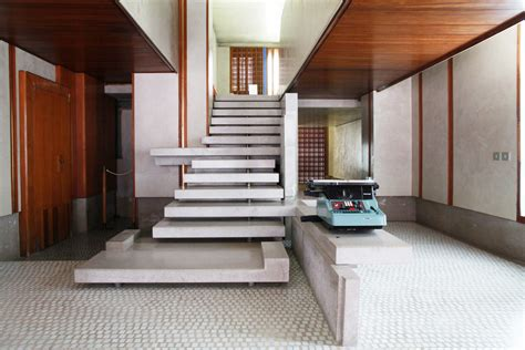 Staircase Design by Carlo Scarpa An Italian Master Archiobjects