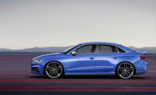 audi rs3 coming to usa it s a done deal car list