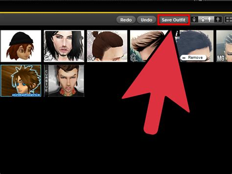 make a avatar how to make a yahoo avatar with pictures wikihow