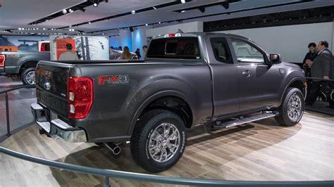 2019 Ford Ranger 2 Door by 2019 Ford Ranger 2 Door Motavera