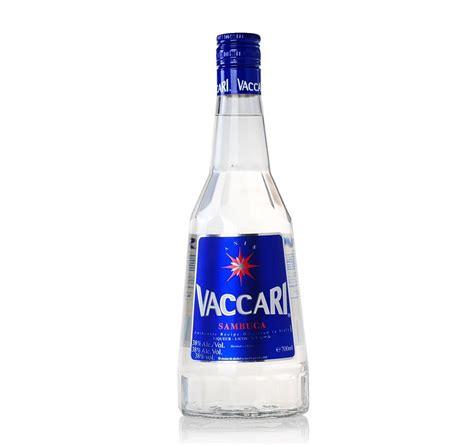 vaccari sambuca liqueur aries fine wine spirits