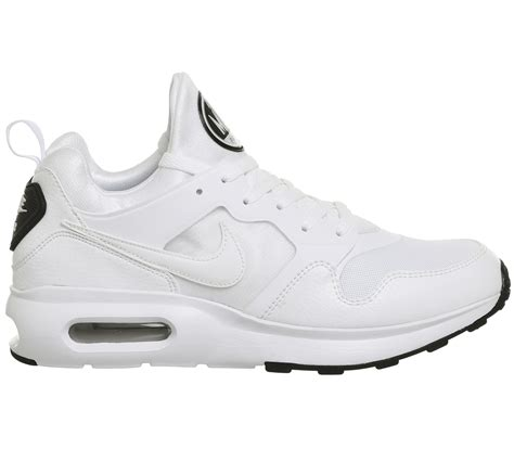 Nike Zoom Prime Black White nike nike air max prime trainers white mono black