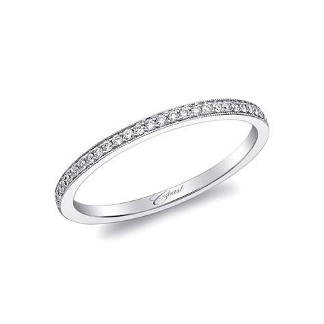 barmakian coast pave set diamond wedding band barmakian jewelers