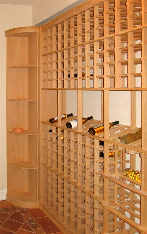 wine cellar racks plans awesome more on wine bottle rack