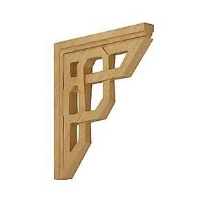 Decorative Corner Brackets For Wood Wood Brackets Celtic