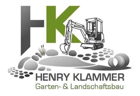 Garten Und Landschaftsbau Logos by Impressum Herny Klammer Garten Und Landschaftsbau