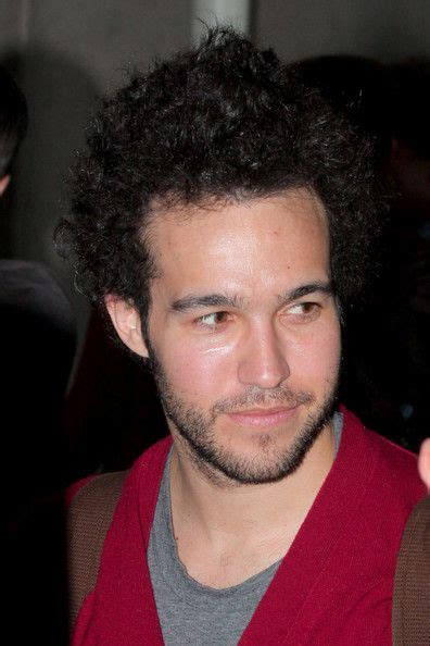 Pete Wentz Gets His Beard On by 1000 Images About On Twenty One Pilots