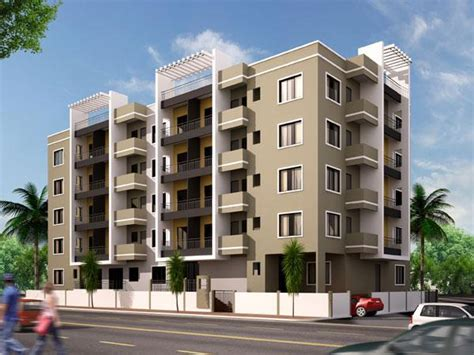 Apartment Road Apartment Flat For Sale In At Svc Ventures Pvt Ltd