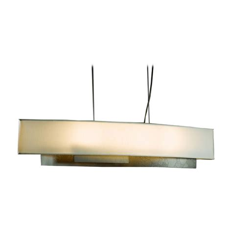 four lights island pendant light with oval l shade and four lights