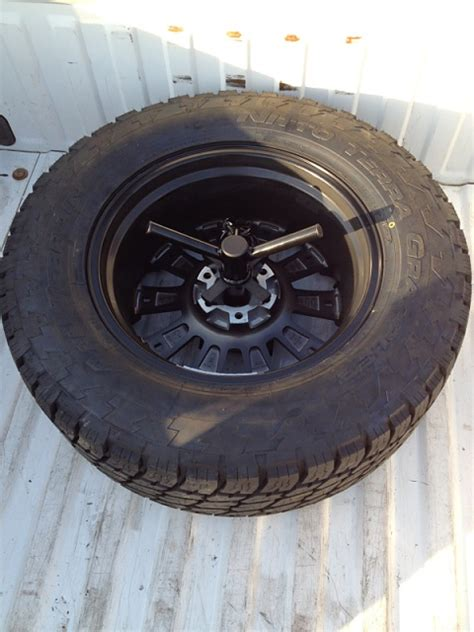 truck bed spare tire mount truck bed spare tire carrier ebay autos post