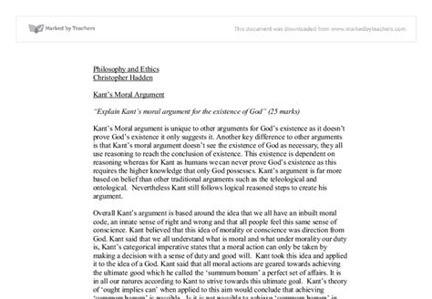 Philosophy Essays On Morality by Philosophy And Ethics A Level Essays