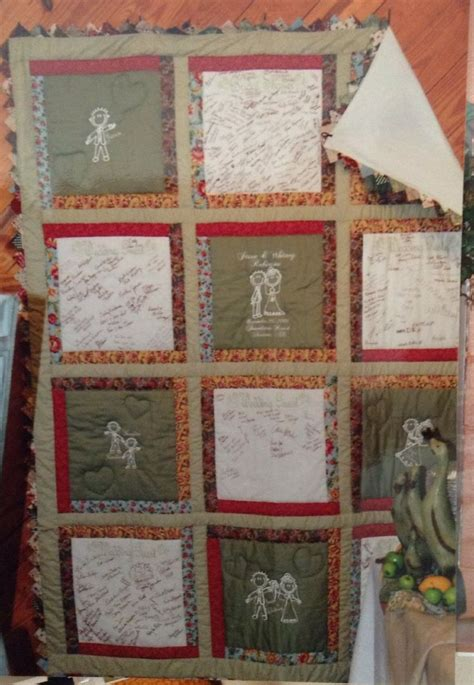 Wedding Quilt Ideas by 14 Best Images About Wedding Quilt Ideas On