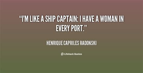captain of a boat quotes ship quotes quotesgram