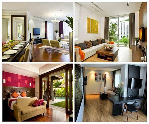 desain interior kontrakan desain interior rumah sederhana yang efektif dan fungsional