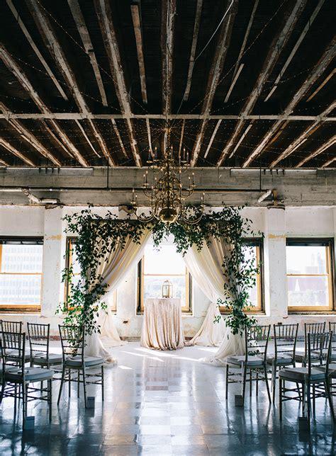 design exchange event rentals six fall oklahoma wedding trends