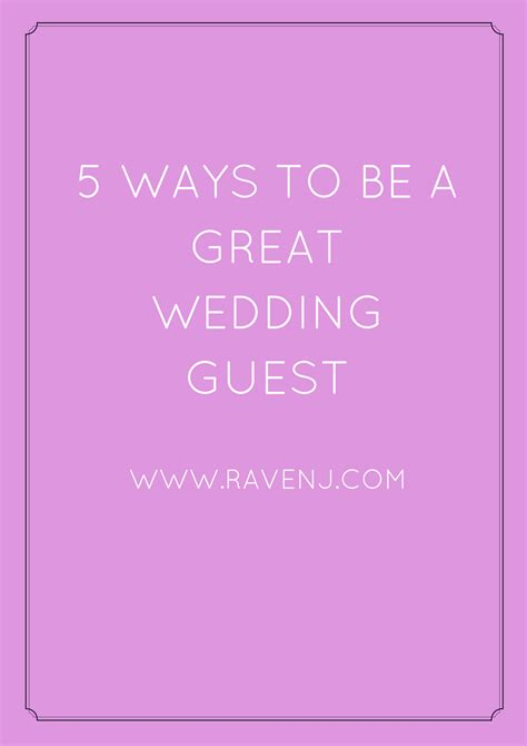 5 Ways To Be Trashy In Your Wedding Dress by J Events 5 Ways To Be A Great Wedding Guest