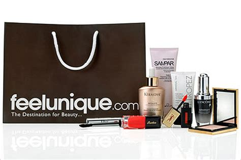 Mba Cosmetics Uk by Mba Lands Feelunique Autumn Winter Caign