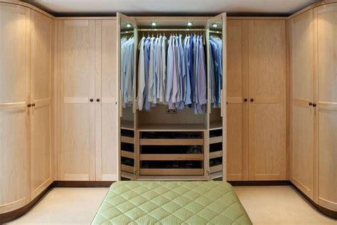 Treske's Rosedale Fitted Bedroom Furniture and Wardrobes