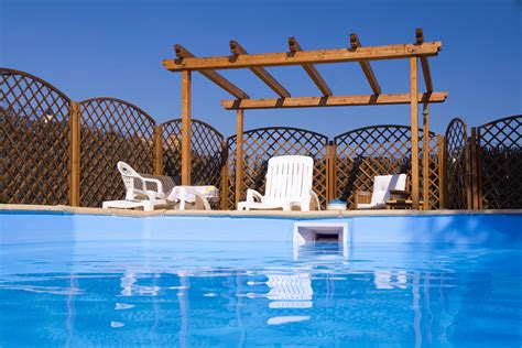 swimming pool fence ideas 10 most beautiful and budget friendly pool fencing ideas