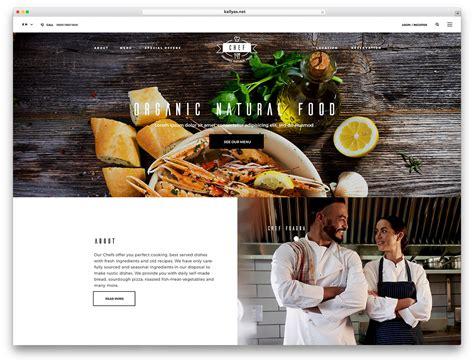 Room Layout Designer Free 30 best wordpress restaurant themes 2017 colorlib