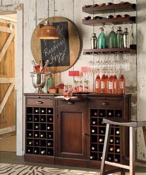 home bar decor 30 beautiful home bar designs furniture and decorating ideas