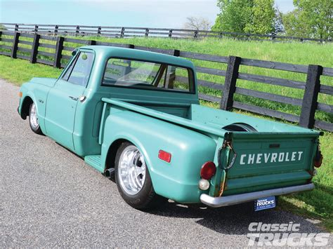 1970 chevrolet c10 stepside 301 moved permanently