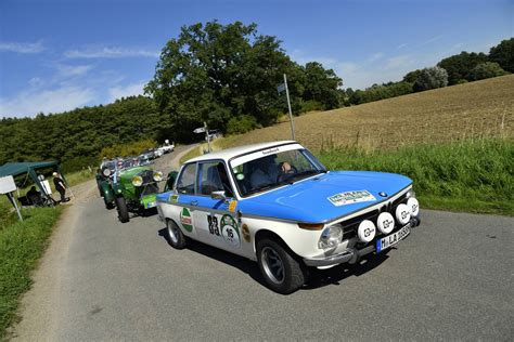 bmw rally special report hamburg berlin classic rallye 2016 with
