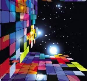 wallpaper garis bergerak bergerak cahaya dan garis hyun vector art vektor misc