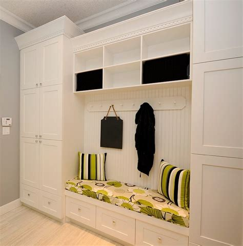 Home Drop Zone Designs Our Drop Zone And Desk Areas What Are Your Tips