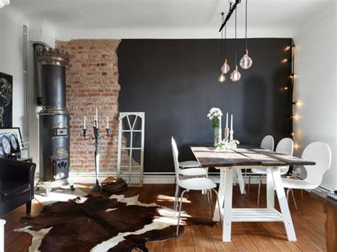 wall color black 59 exles of successful interior design fresh design pedia